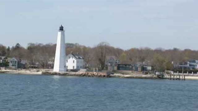 More lighthouse cruises available along Long Island Sound. (WFSB)