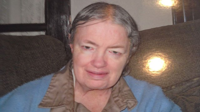 Police are searching for missing 65-year-old Elizabeth Breen. (Vernon Police Department)