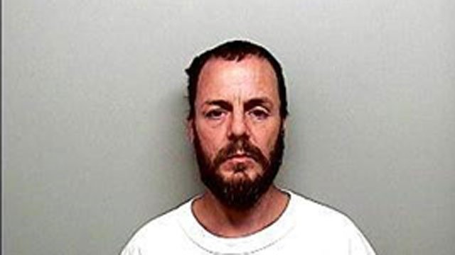 Aaron Ainslie was charged with car burglaries in Newington. (Newington Police Department)