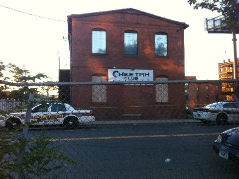 Police make arrest in deadly Cheetah club shooting. (WFSB file)