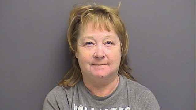 Debra Bernier (Coventry Police)