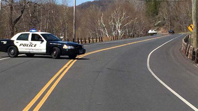 Car Accidents Waterbury Ct