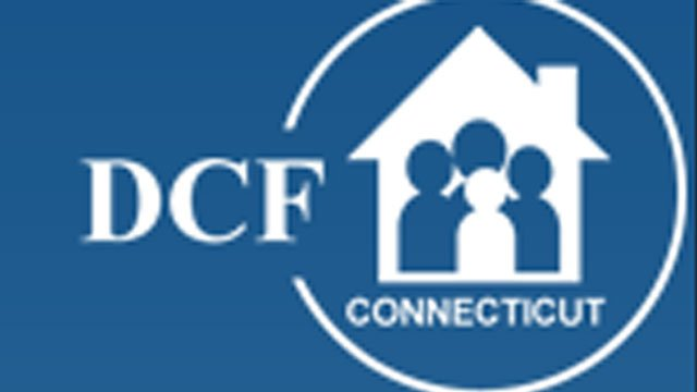 Department of Children and Families logo (http://www.ct.gov/dcf)