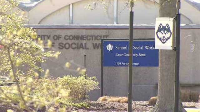 Chinese company looking to open academy in West Hartford UConn campus. (WFSB)