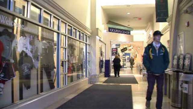 Barnes and Noble to open up at UConn Hartford campus (WFSB)