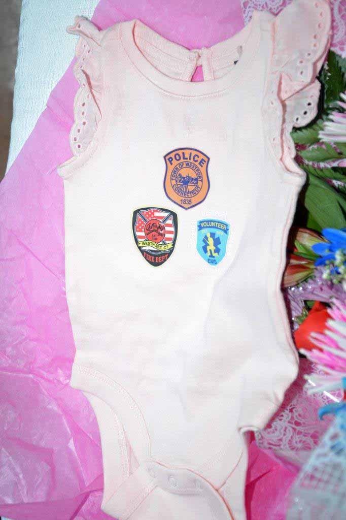 (Westport Police Department)