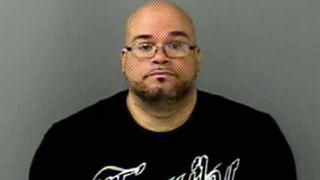 Eleuterio Serrano (CT State Police)