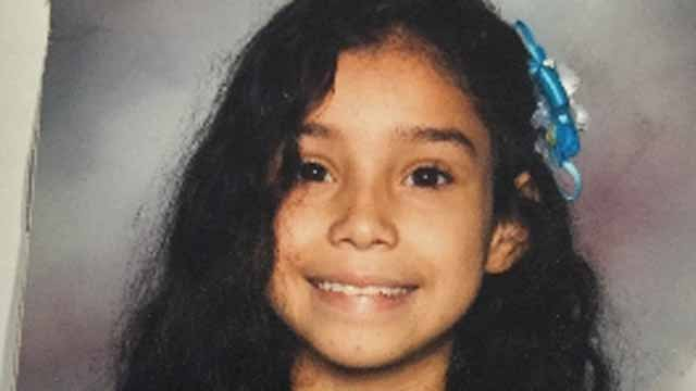 Meriden police have found an 11 year-old girl who went missing Friday morning. (Meriden Police)