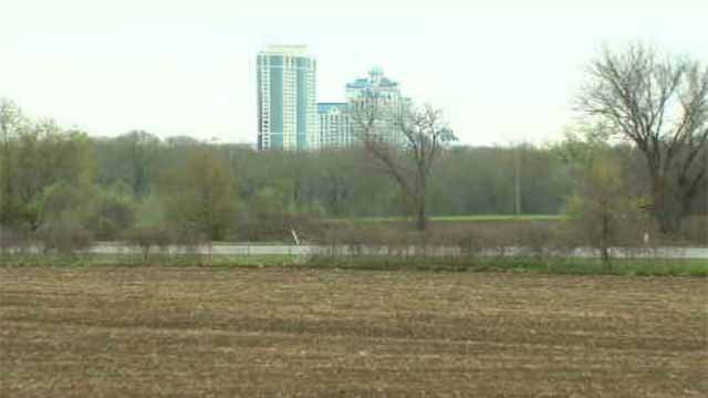 Preston town officials said the venue is slated to be located in the shadows of Foxwoods. (WFSB)