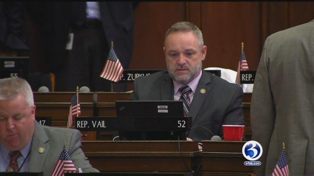 Lawmakers have been busy going over budget proposals as the legislative session deadline looms. (WFSB)