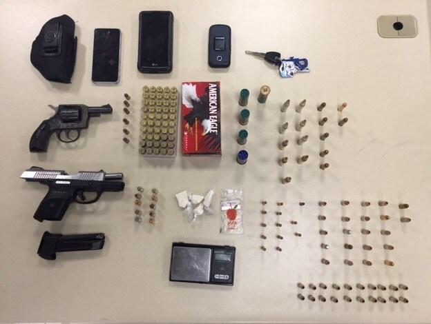 (Hartford police photo)