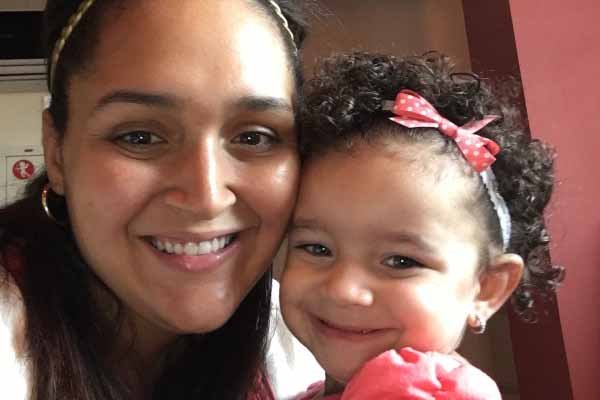 A Middletown mom is raising money for a liver transplant (GoFundMe)
