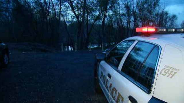 Police have identified the man's body found in the Mattabesset River on Monday. (WFSB)