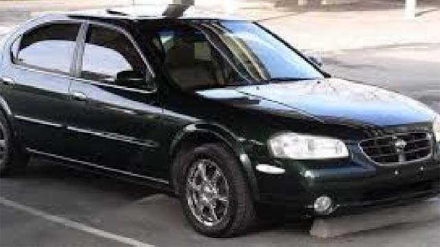 Hartford police say this is the type of car they are searching for as they investigate a hit-and-run. (Hartford Police)