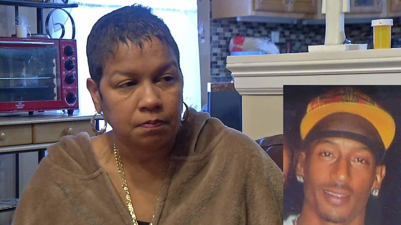 Maritza De Jesus said she's coping with the death of her son, Luis Maldonado. (WFSB photos)