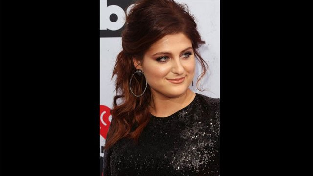 Meghan Trainor: 'I never asked you to touch my waist. I want my waist back' (CNN Wire)