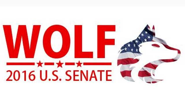 August Wolf announced his intention to seek the Republican nomination for United States Senate on Wednesday. (August Wolf for Senate)