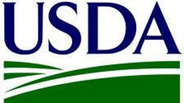 Departmwent of Agriculture logo (@USDA)