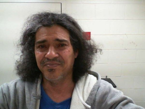 Jose Manuel Blanco-Dominguez who had been on the run from police for nearly 20 years.  (Photo courtesy of Boxborough Police)