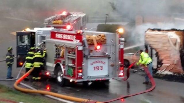 (Firefighter photo)