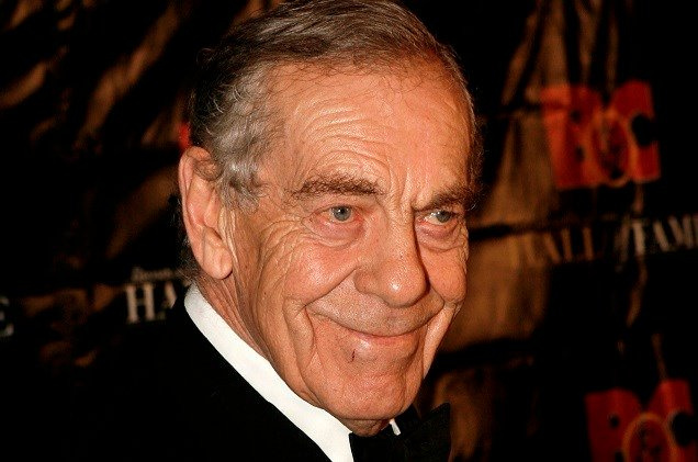 Morley Safer (AP Images)
