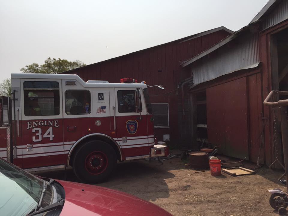 (Hazardville Fire Department)