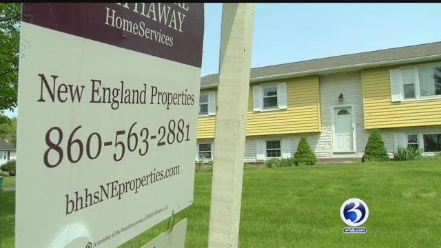 New census says more people are leaving Connecticut (WFSB)