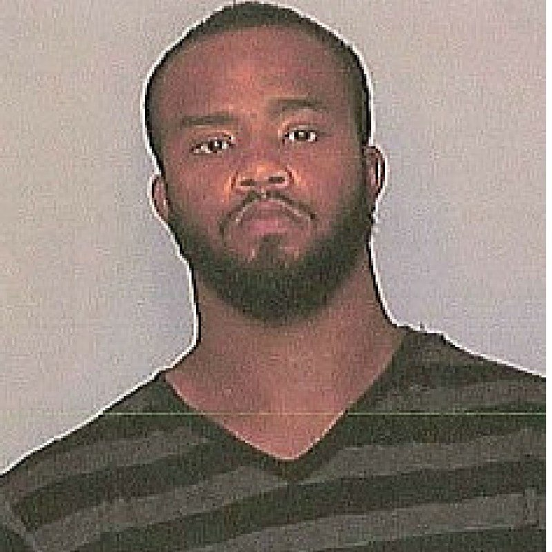 27-year-old Michael Gaston who is wanted by East Hartford police in connection to a murder.  (East Hartford Police Dept. photo)