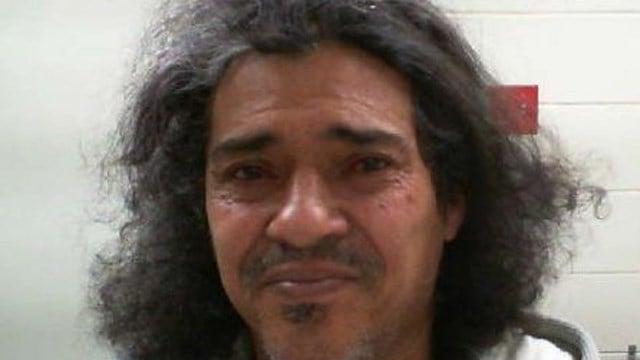 Jose Blanco-Dominquez. (Boxborough, MA police photo)