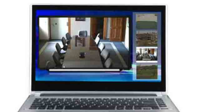 The I-Team lookedinto how webcams can go from a source of security to a feed that may be made available tostrangers online. (WFSB)