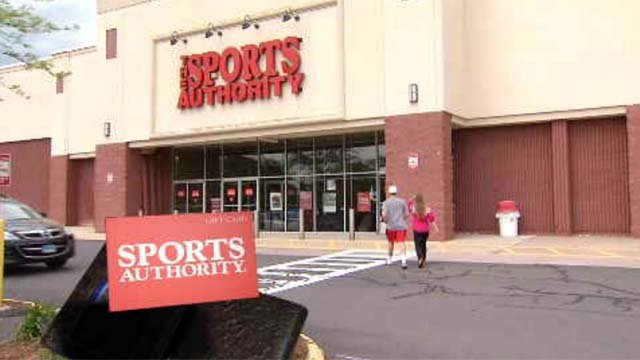 Shoppers with gift cards to stores filing for bankruptcy should use them as soon as possible (WFSB)