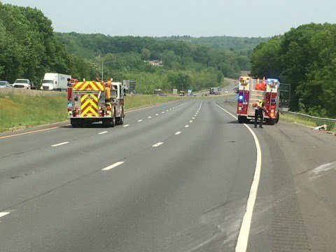 (Tolland Fire Department)