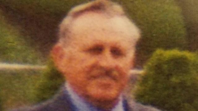 Richard Plonka, 82, was last seen by his neighbor on Andrews St. (Meriden PD)