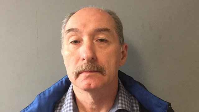 Ronald Morin. (State police photo)