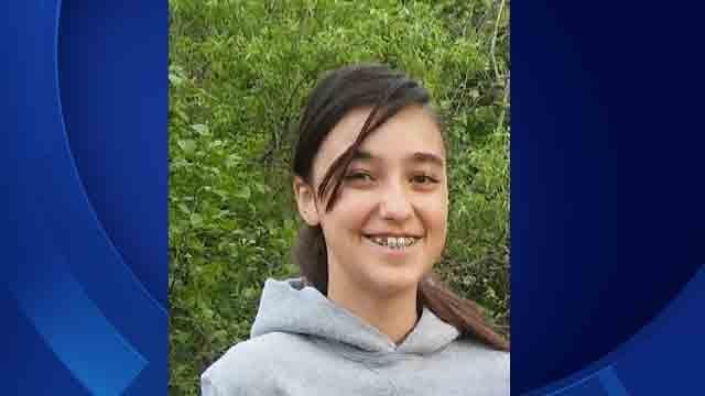 Alyssa Stankiewicz (CT State Police)