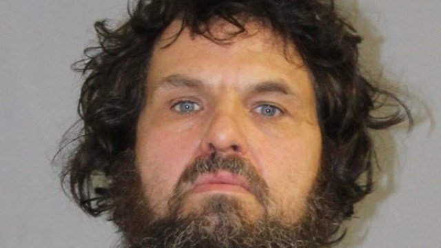 Jonathan Bourque. (State police photo)