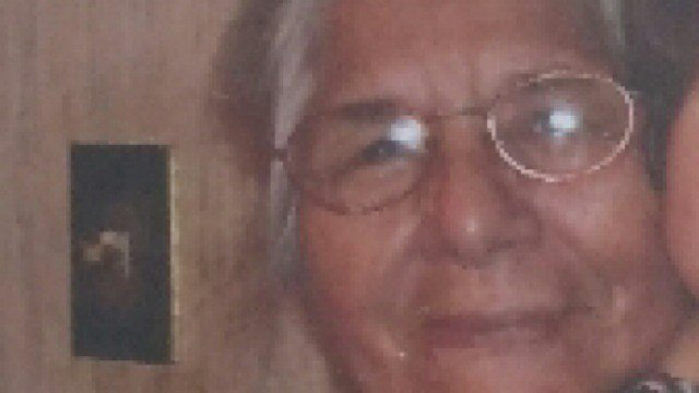 Maria Sanchez, 82, was found walking in a residential West Hartford neighborhood. (West Hartford PD)