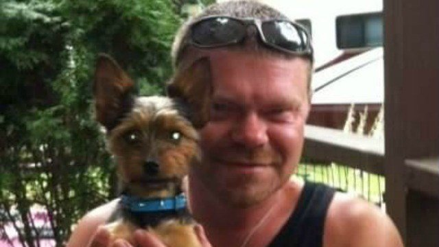 William Madore was critically injured in a construction accident Thursday morning. (WFSB)