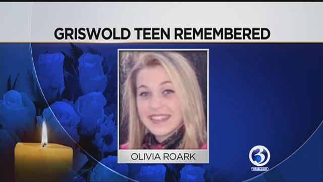 Olivia Roark died last week from an opiate-induced overdose. (submitted)
