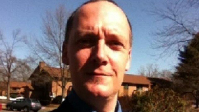 Kevin Watts was last seen in Manchester Friday afternoon. (State PD)