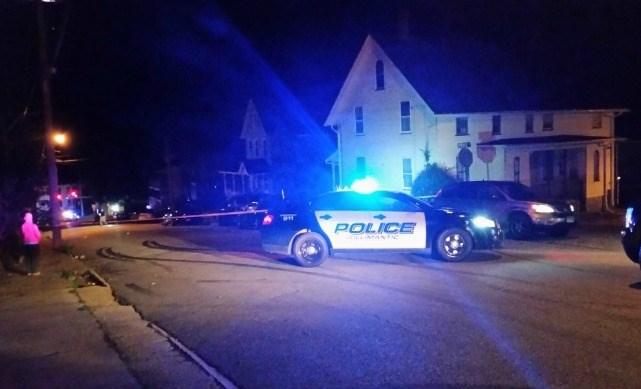 Police Make Arrest in Stabbing