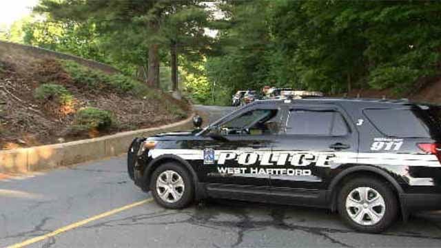 Three people shot outside Farmington bar (WFSB)