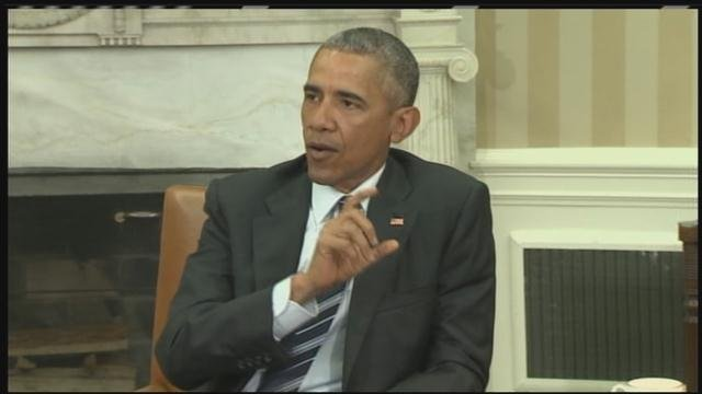 A New Haven man was granted clemency by president on Friday. (CBS photo)