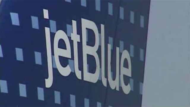 JetBlue is offering free flights to those impacted by the Orlando shooting. (WFSB)