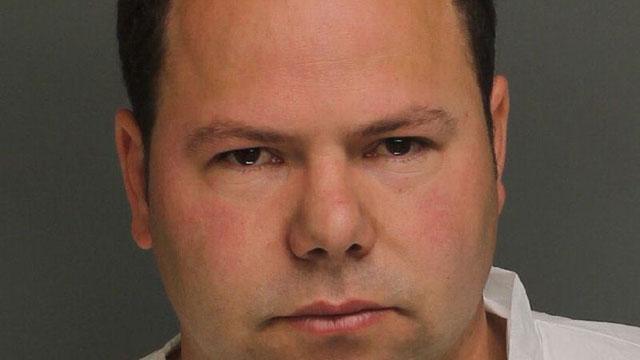 Cleonio Dasilva-Vaz was charged with a sexual assault in Bridgeport. (Bridgeport Police Department)
