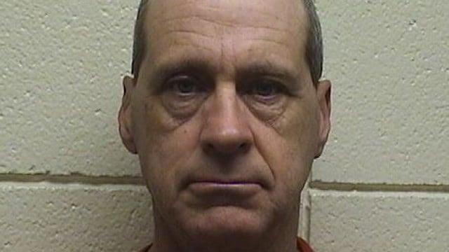 Louis Keroack. (South Windsor police)