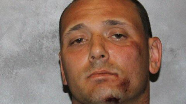 Mark Shaw. (West Haven police photo)