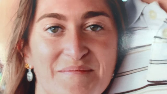 Sarah Addy reported missing by Branford police was found dead near the train tracks. (Branford police photo)