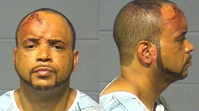 Emilo Diaz  (Hartford Police)
