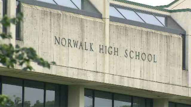 A Norwalk student is facing charges after reportedly making a 'hit list' earlier this year. (WFSB)